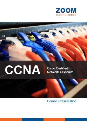 ccna coursework